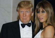 US First Lady says her husband's extra-marital affairs are not her focus or concern