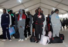 UK deports 23 Nigerians