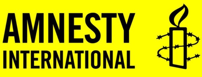 Amnesty International reports that Nigeria's military committed war crimes and crimes against humanity