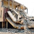 Building collapse in imo, kills four