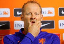 Danny Blind: sacked