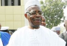 General TY Danjuma once urged civilians to take up arms and defend themselves