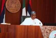 President Muhammadu Buhari will dissolve FEC on 22 May
