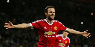 Juan Mata has a new two-year deal at Manchester United