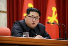 Kim Jong Un, North korea leader