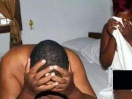 A study says women nagging can shorten a man's life omugwo