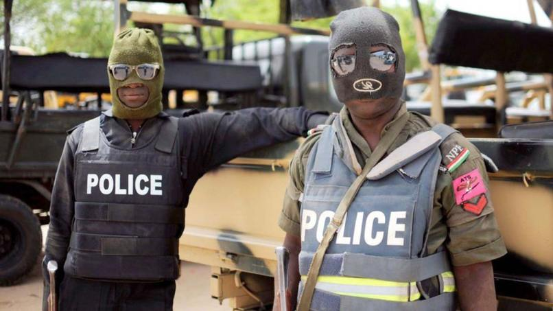 Police unit, Operation Puff Adder have killed nine kidnappers on Abuja-Kaduna road