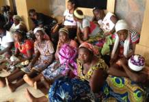 Otodo Gbame residents attend court