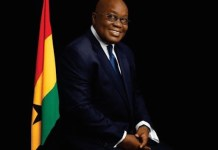 Nana Akufo-Addo: President of Ghana