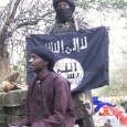 Abu Mus'ab Al-Barnawi leads ISWA, his father founded Boko Haram