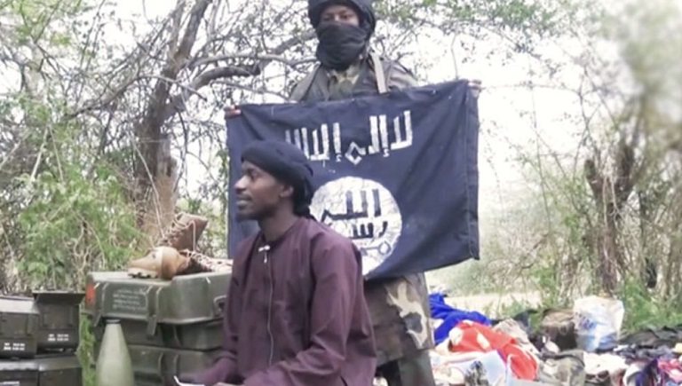 Ex-Boko Haram militants have apologised to Nigerians over their previous terrorist activities