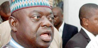 Court has ordered the arrest of ex-Niger governor Aliyu Babangida
