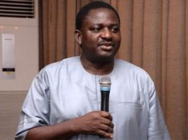 Femi Adesina, Special Adviser to President Buhari on Media and Publicity