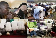 Over 400 Fulani across Nigeria convert to Christianity,