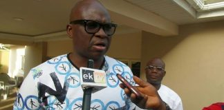 About 500 of Ayodele Fayose supporters in Ekiti has joined the ruling APC