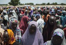 Nigeria unrest Boko Haram