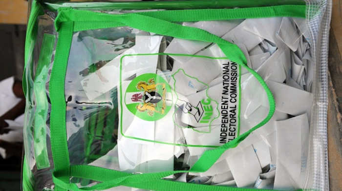 INEC have removed APC from ballot in Zamfara and Rivers following court orders