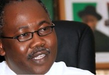 Former Attorney General and Minister of Justice, Mohammed Adoke is at the middle of the Malabu scandal