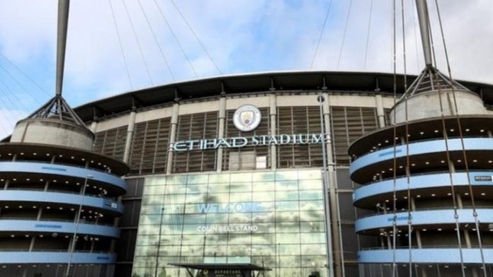 La Liga approached UEFA to investigate Manchester City over Financial Fair Play