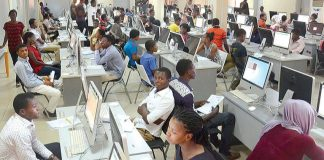 JAMB has deployed computer-based approach for writing UTME