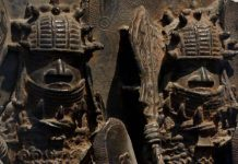 Stolen Nigerian artifact found in Italy