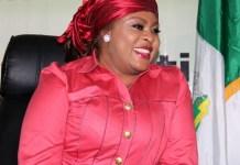 Anambra Election tribunal has upheld the election of Senator Stella Oduah