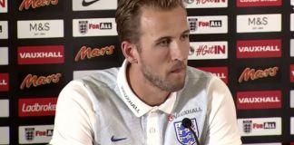 Harry Kane has failed to turn up for Tottenham training on Day 2