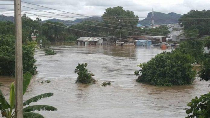 The devastating flood in Kogi