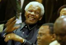 Nelson Mandela 'Madiba'