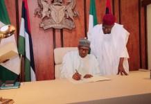 President Muhammadu Buhari has appointed Yusuf Magaji Bichi as new DSS DG
