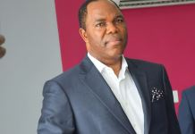 Dr Tunde Ayeni has been re-arraigned for laundering money as Skye Bank chairman