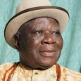 The home Chief Edwin Clark was illegally raided by some policemen
