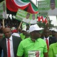 Governo Fayose flags-off presidential campaign