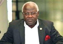 Sierra Leone's President, Ernest Bai Koroma