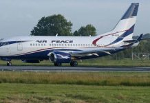 Air Peace averted accident in Lagos, Nigeria's commercial centre