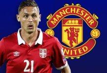 Nemanja Matic is the man for Jose Mourinho