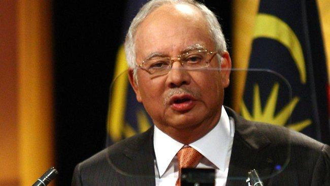 Ex-Malaysia Prime Minister Najib Razak has been accused of corruption and mismanagement