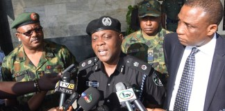Imohimi Edgal will be replaced by Mu'azu Zubairu as Lagos Commissioner of Police