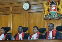 """Kenya's Supreme Court declared the results of last month's presidential poll """"invalid, null and void"""" and ordered the election be re-run within 60 days."""