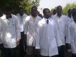 Yaba Psychiatric Hospital Doctors' demand that more doctors be employed