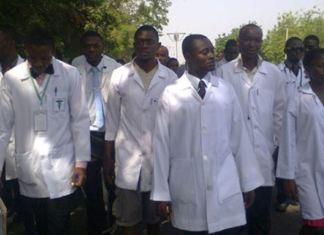 Yaba Psychiatric Hospital Doctors' demand that more doctors be employed