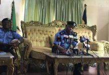 Edgar Imohimi, new Lagos Police Commissioner