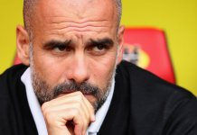 Pep Guardiola believes it is too early to judge the capability of his Manchester City squad