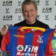 Crystal Palace have confirmed Roy Hodgson as their new manager