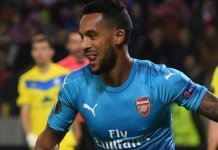 Theo Walcott joins Everton on a three and half yr deal