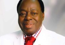 Chief Afe Babalola faults FG's decision to shut universities over coronavirus