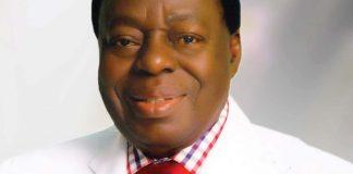 Chief Afe Babalola faults FG's decision to shut universities over coronavirus