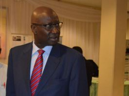 Boss Mustapha, Secretary to the Government of the Federation (SGF) says Nigeria's Maritime sector is under attack