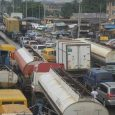 NPA in deal to solve Apapa expressway gridlock