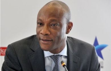 Segun Agbaje, MD/CEO, Guaranty Trust Bank says the company recorded profit before tax